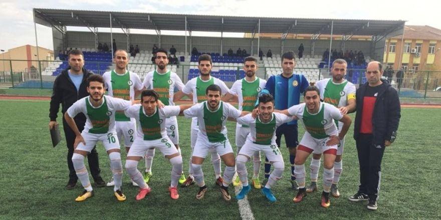 Bismil 21Spor'a yeni yönetim
