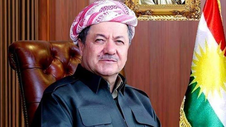 Barzani Erbil saldırı için konuştu: Sorunlarınızı Kürdistan'a taşımayın