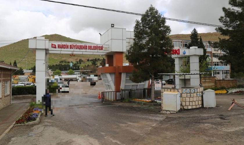Mardin Valiliği: Yapılan haberlerin amacı rant oluşturma