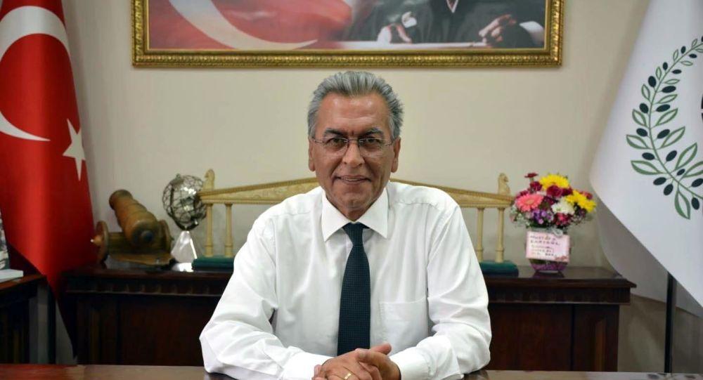 CHP'li başkan geri adım attı