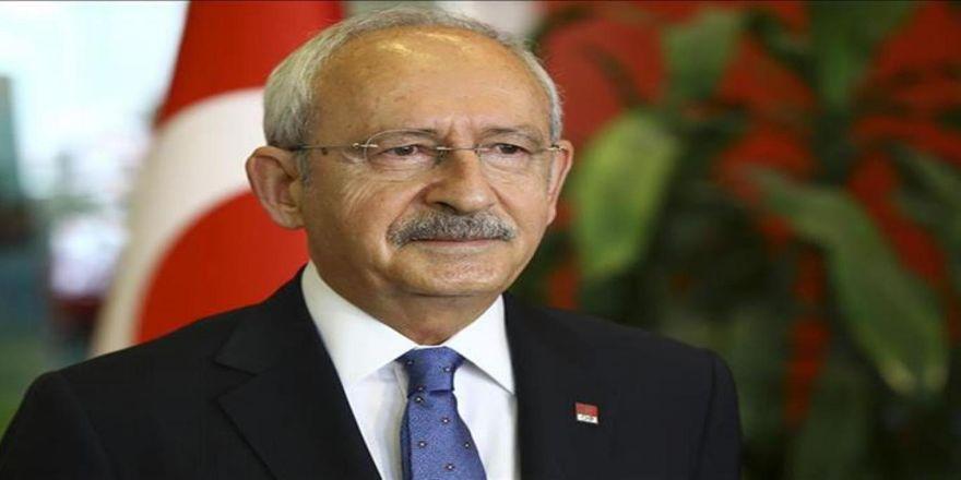 Kılıçdaroğlu: Kürt sorunuyla ilgili çalışma yapıyoruz