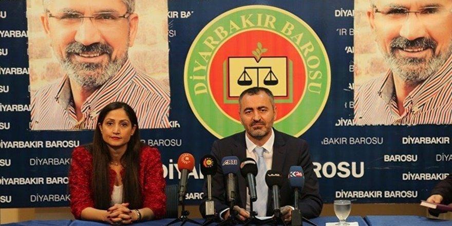 Diyarbakır Barosu 10 yıl sonra gelen davete icabet edecek mi?