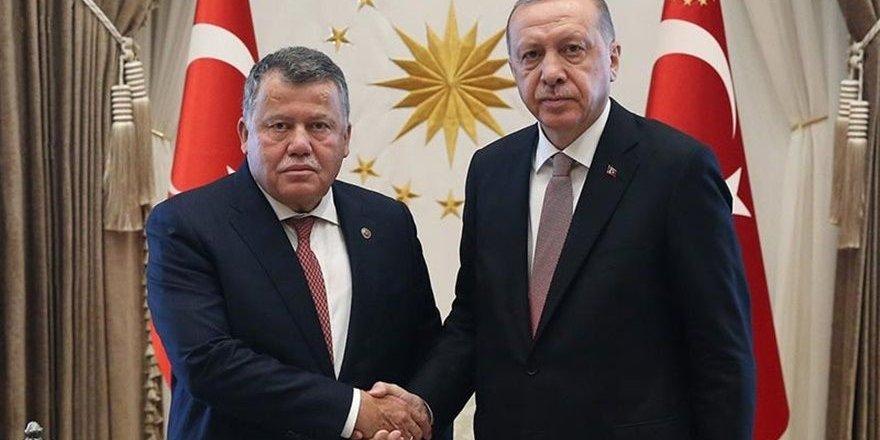 Yargıtay Başkanı Cirit'ten 41 Baroya:Türkiye'de yargı bağımsızdır