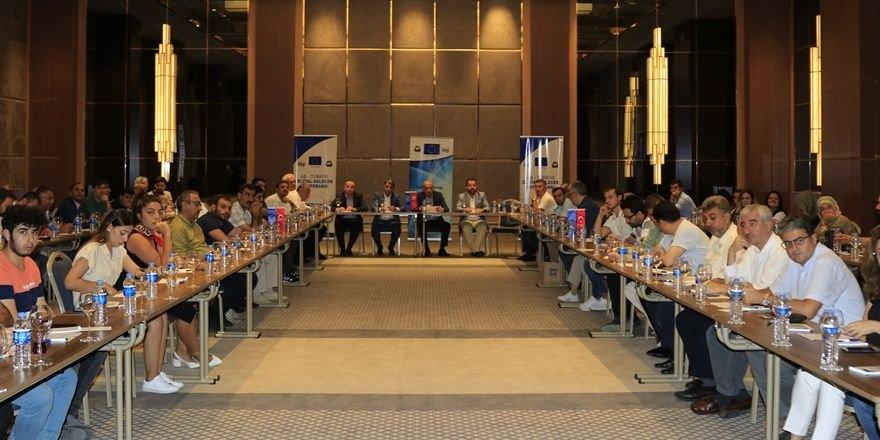 DTSO Başkanı Kaya: Dijital sektör dünyanın en önemli sektörüdür