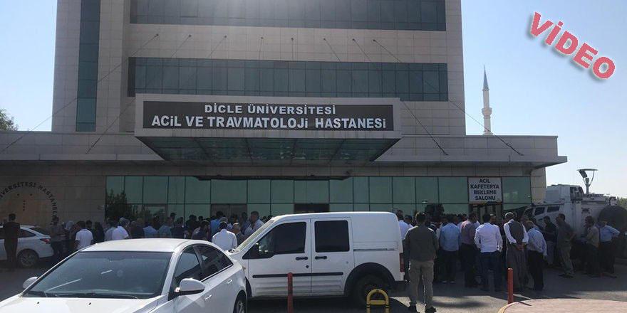 Diyarbakır'da aileler arasında kavga: 6 ölü, 9 yaralı
