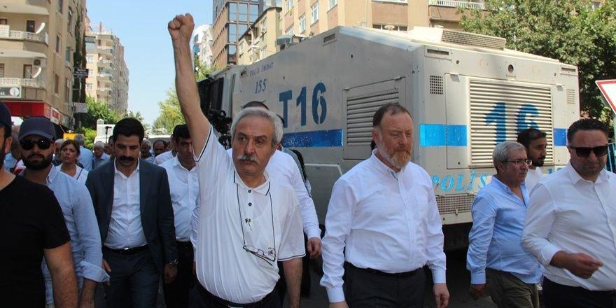 Mızraklı'dan Kılıçdaroğlu'na uyarı!