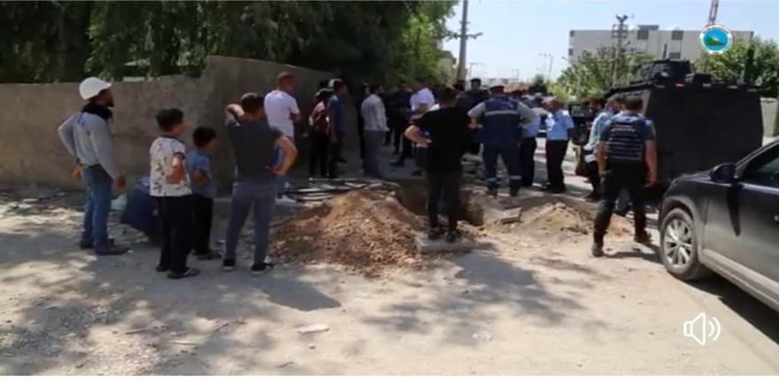 DEDAŞ'tan Silopi Belediyesine suç duyurusu