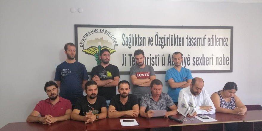 STK'lar: İstanbul protokolüne uyulmalıdır!