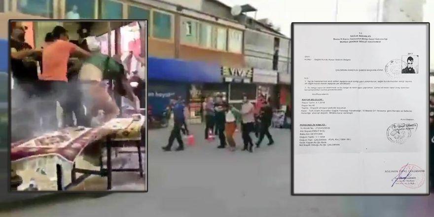Van'da polis şiddeti mağduru genç: 'Psikiyatri sıkıntılarım var' dedim, dinlemediler