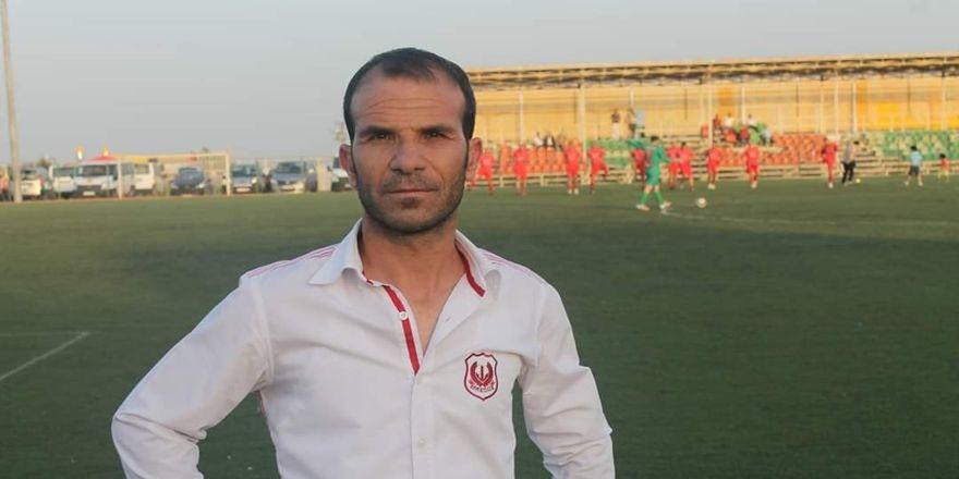 12 Bingölspor'da teknik direktör Hüseyin Kaya