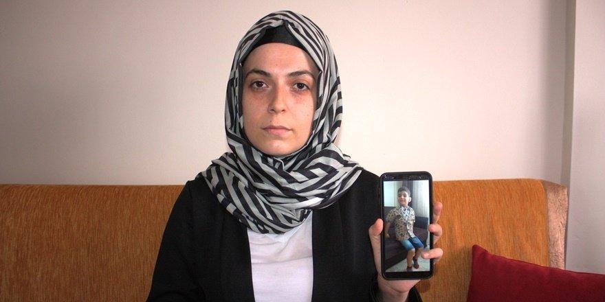 23 gündür oğlunu göremeyen acılı anne yardım bekliyor