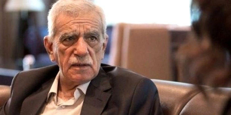 Türk: İftira atmayın