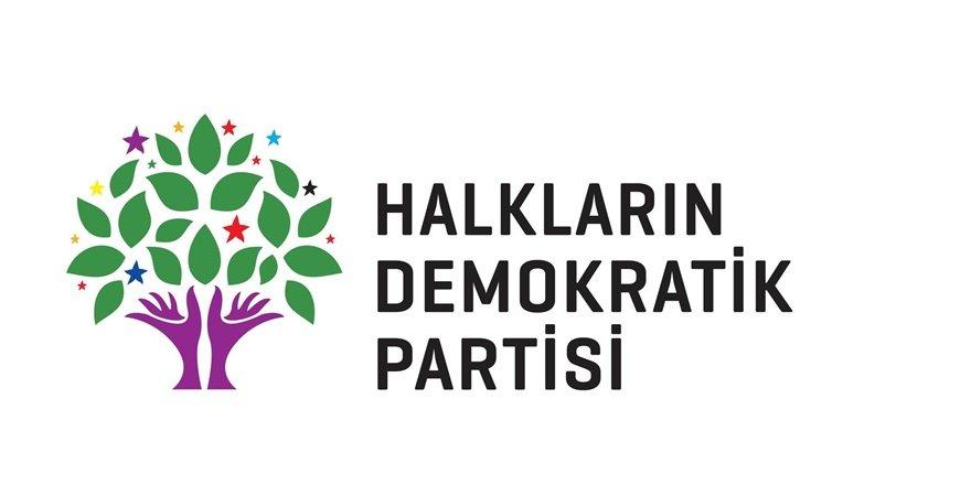 HDP kayyumlara karşı 3 başlıkta yüklenecek