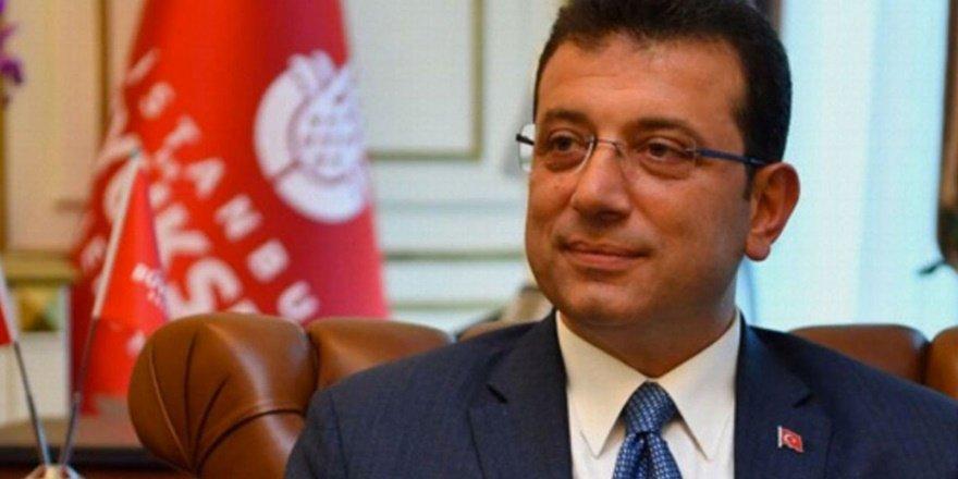 İmamoğlu'nun Diyarbakır programı
