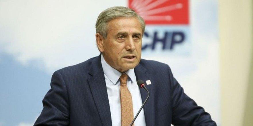 CHP'li Kaya: Demokrasi yoksa halkın özgür iradesi de yoktur