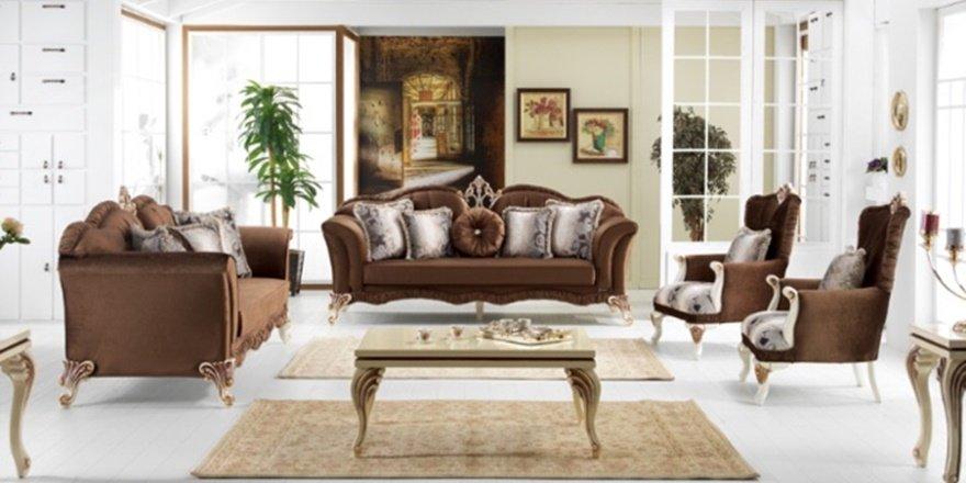 Yabancılara konut satışları mobilya sektörünü canlandırdı
