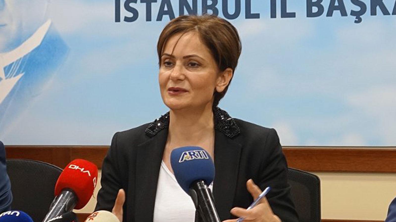 CHP'li Başkana verilen ceza belli oldu