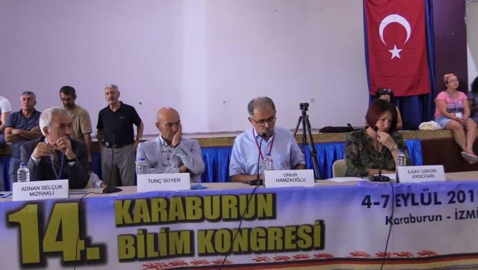 Mızraklı İzmir'de konuştu: Amedi görmek yetmez, hissetmelisiniz