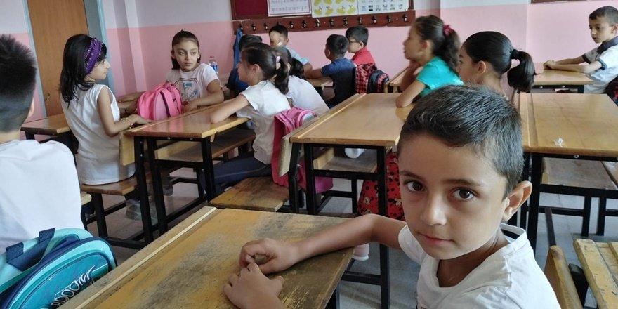 Gercüş'te 6 bin 943 öğrenci ders başı yaptı