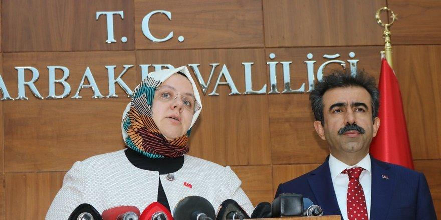 Bakanı Selçuk: Ailelerin yanındayız