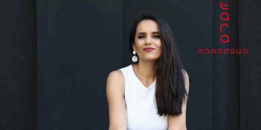 Kürt Sanatçı Tara Mamedova'dan ikinci albüm