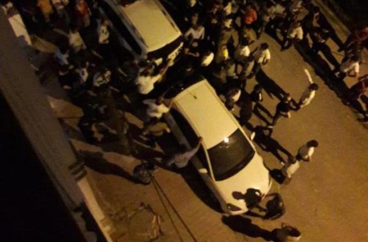 VİDEO- Bismil'de istismar iddiası ilçeyi ayağa kaldırdı