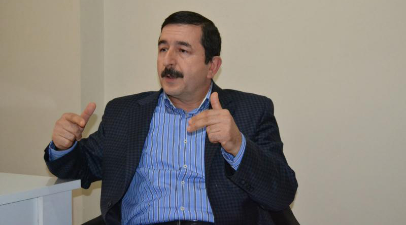 Anayasa hukukçusu Erdem: AK Parti ile CHP Kürt sorunu için el ele verebilir