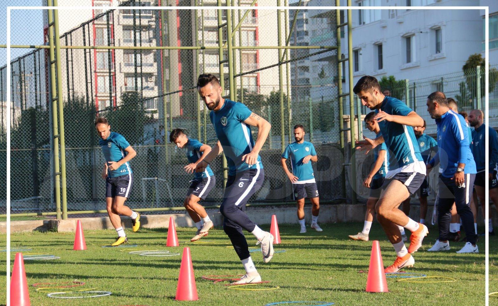 Amedspor, Trabzon Yolcusu