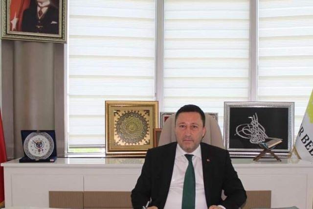 """Bağlar Belediye Başkanından """"Gaziler Günü"""" mesajı"""