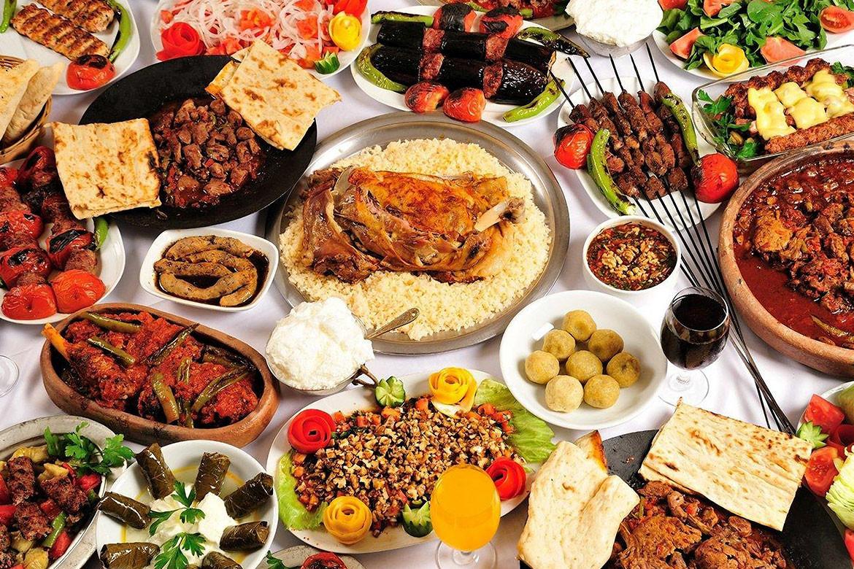 Diyarbakır'daki lokantacılardan örnek davranış