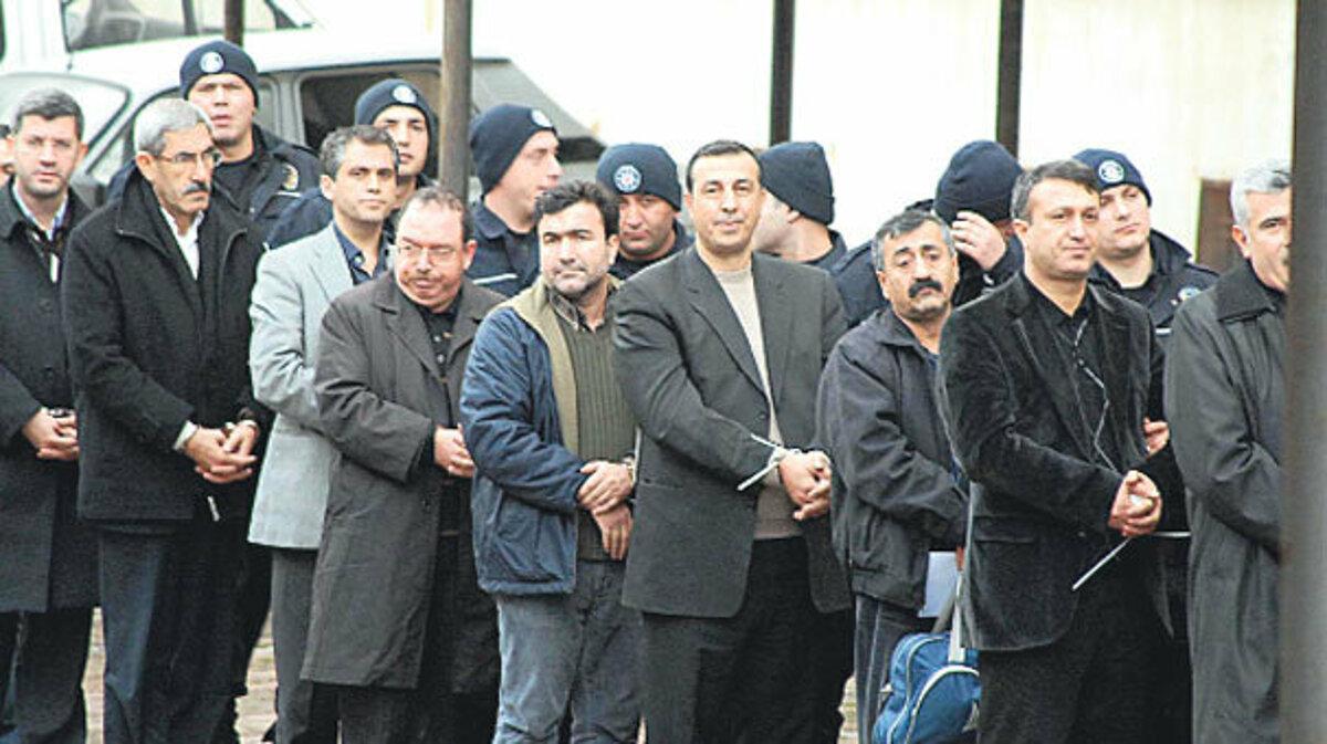 Yargıtay'dan KCK kararı: HDP'li üç Milletvekilinin vekillikleri düşecek