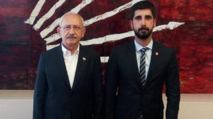 CHP Tunceli İl Başkanlığına kayyum atandı