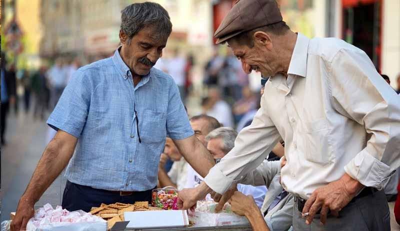 Kayyım protestoları 40. Günde: HDP mevlüt okuttu