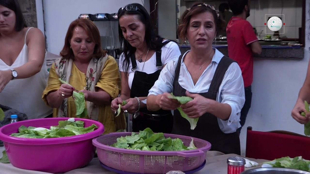 Diyarbakır'ın unutulan yemekleri bu kitapta!