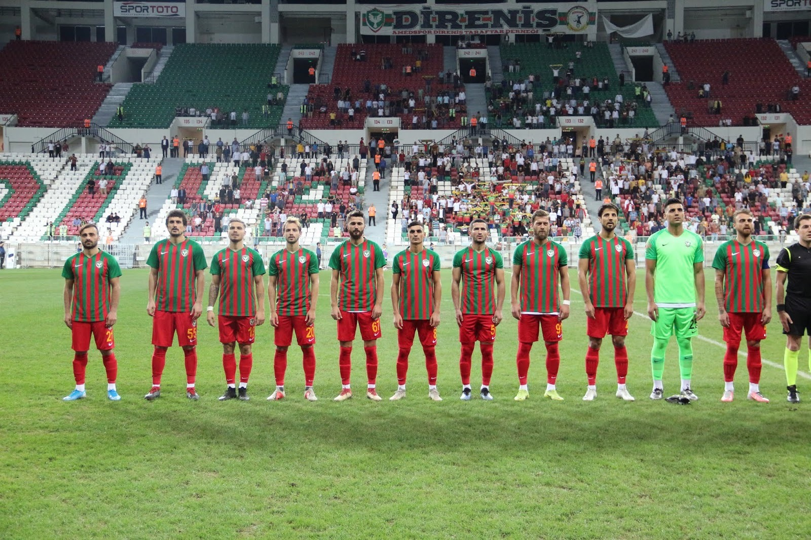 Diyarbakır takımları 4 günde 4 maç oynayacak
