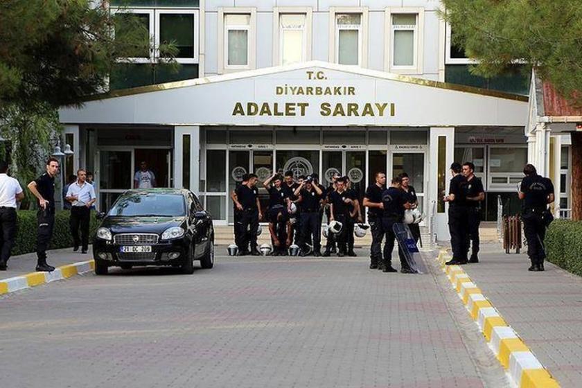 Diyarbakır'da 'Barış Pınarı Harekatı' paylaşımlarına soruşturma