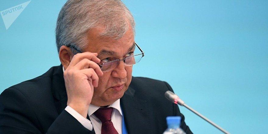 Rusya: Türkiye ve Suriye görüşüyor