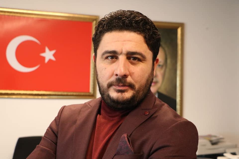 Ak Parti Diyarbakır il teşkilatında neler oluyor!