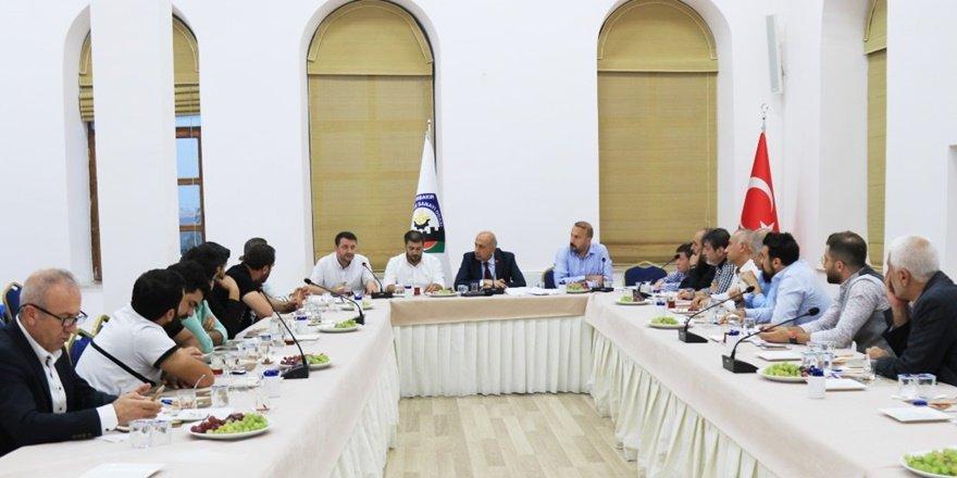 Sivas ve Şanlıurfa'da yasa ve yönetmeliklere aykırı Oda kuruluşu yargıda