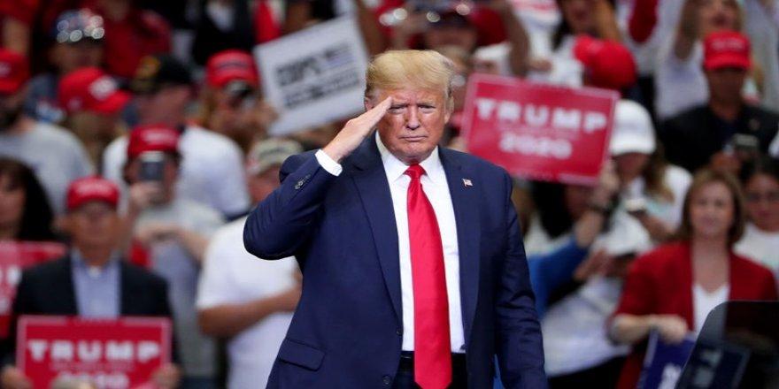 Trump: Biraz kavga etmeleri gerekiyor dedim
