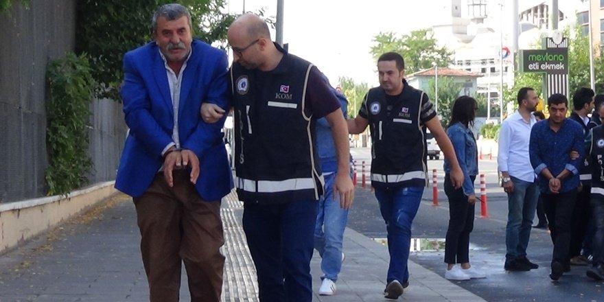 Diyarbakır'da 40 milyonluk vurgun yapan çeteye operasyon