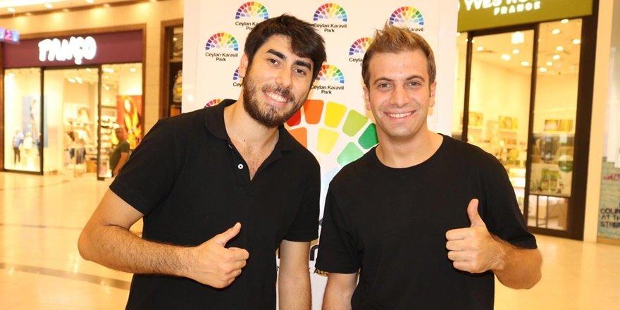VİDEO - Diyarbakır'ın 'sosyal deney'i sosyal medyayı salladı