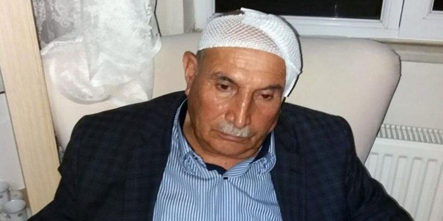 Çanakkale'de Kürtçe konuştuğu için saldırıya uğrayan Yaşlı'nın dosyası kapatıldı