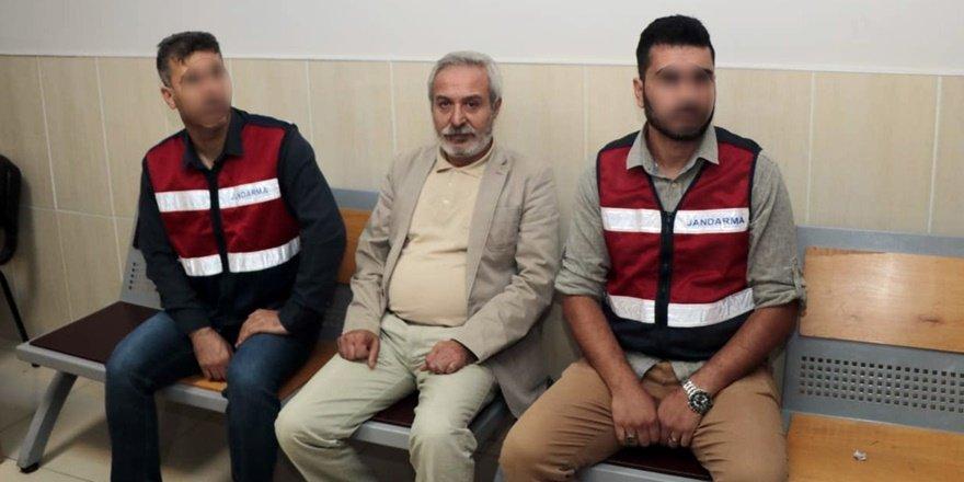 Diyarbakır Büyükşehir Belediyesi'nin seçilmiş Eşbaşkanı Mızraklı tutuklandı