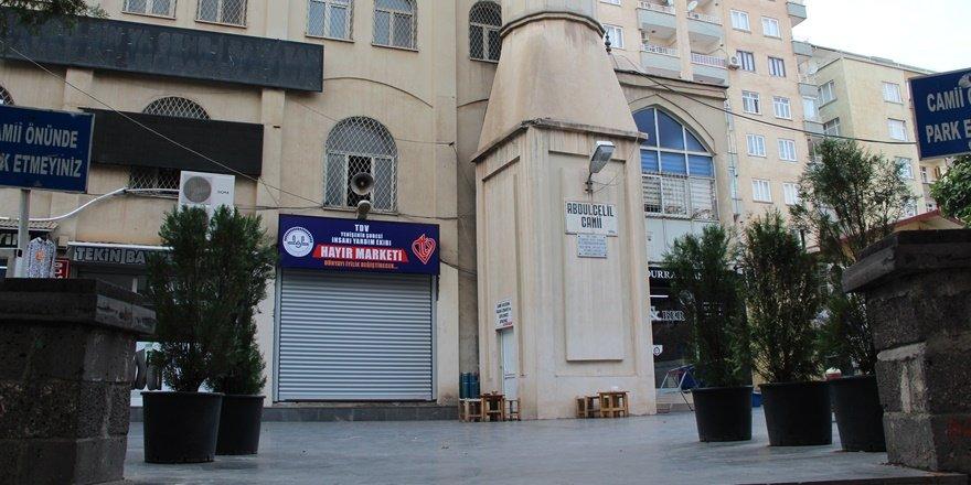 VİDEO - Taziye evi mi 'Hayır Marketi' mi?