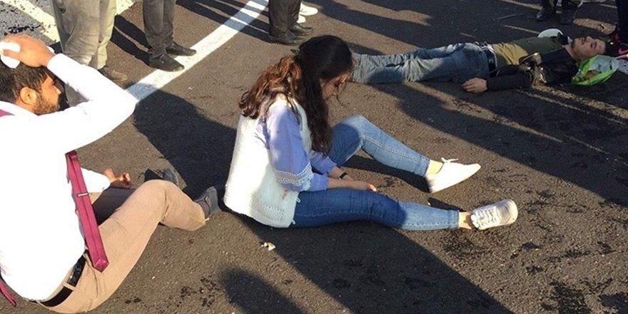 Şanlıurfa'da feci kaza: 6 yaralı