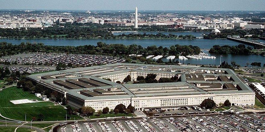 Pentagon, Suriye'deki petrol yataklarına tahkimatını arttırıyor