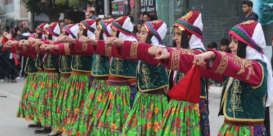 Van'da Cumhuriyet Bayramı kutlamaları