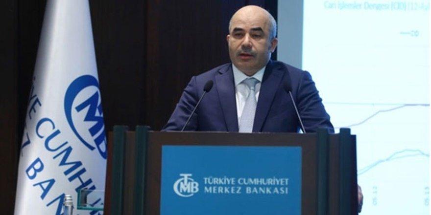 MB, yılsonu enflasyonunda iyimserliğini arttırdı
