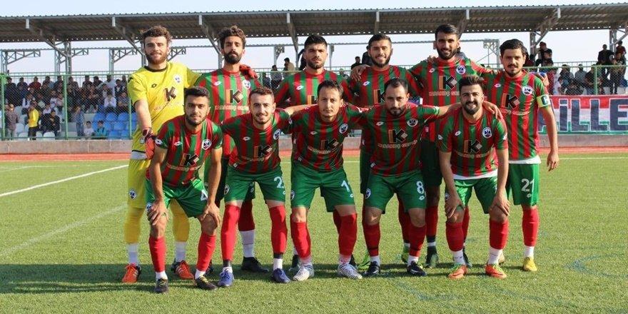 Diyar'ın rakibi Erganispor